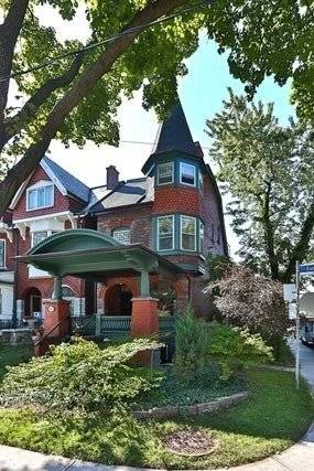 Home for sale at 646 Euclid Ave Toronto Ontario - MLS: C4523022