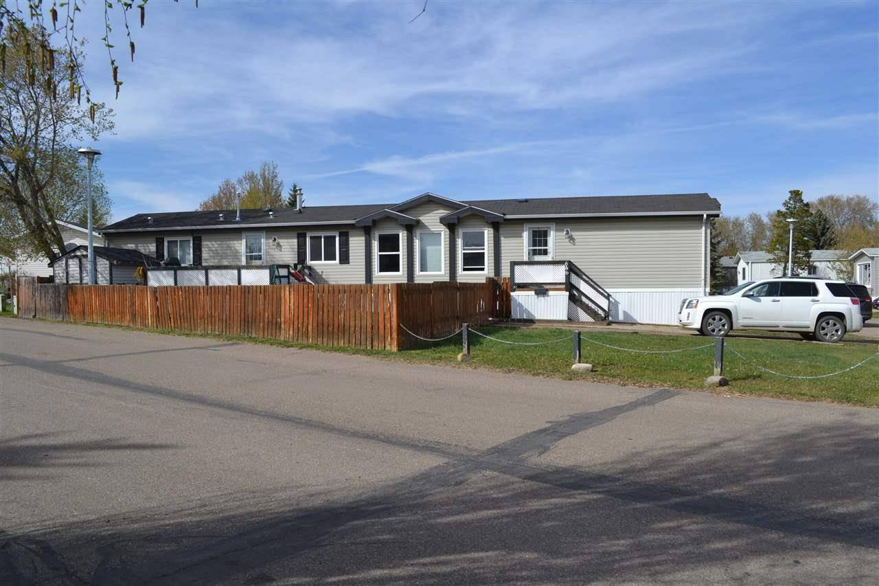 Residential property for sale at 646 Evergreen Pk Ne Edmonton Alberta - MLS: E4156676