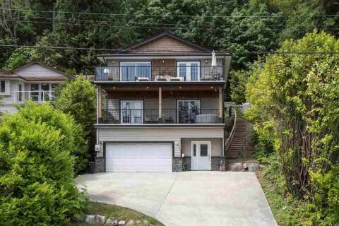 House for sale at 646 Gower Point Rd Gibsons British Columbia - MLS: R2460176