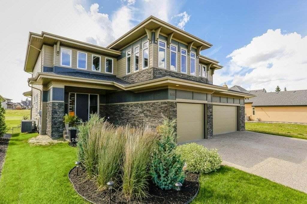 House for sale at 646 Howatt Dr SW Edmonton Alberta - MLS: E4200209