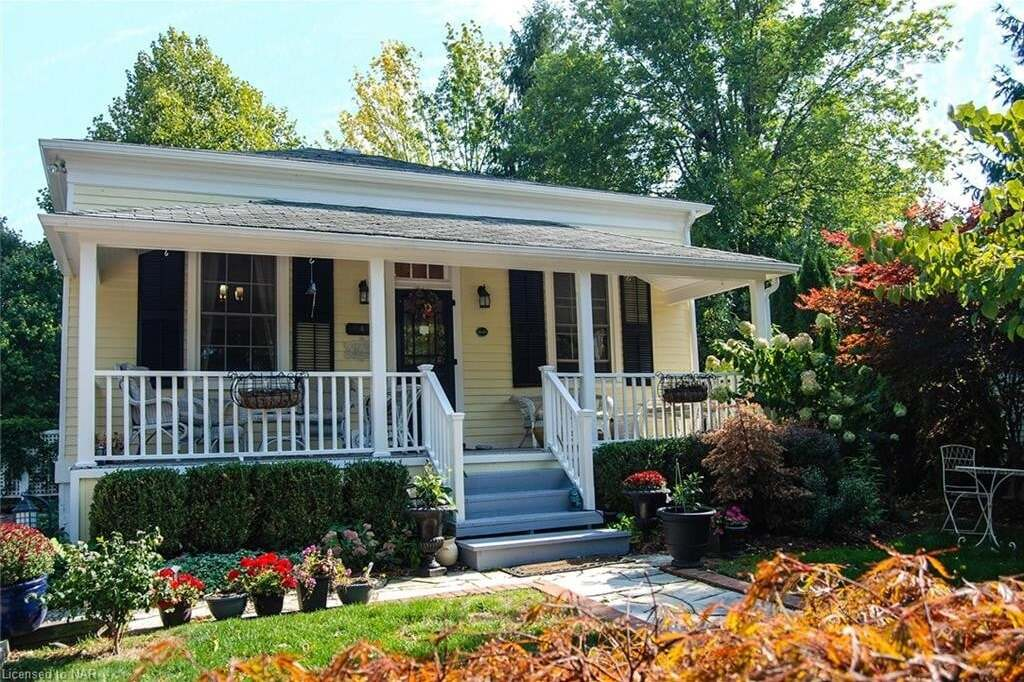 House for sale at 646 King St Niagara-on-the-lake Ontario - MLS: 40018515