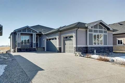 House for sale at 646 Muirfield Cres Lyalta Alberta - MLS: C4235809