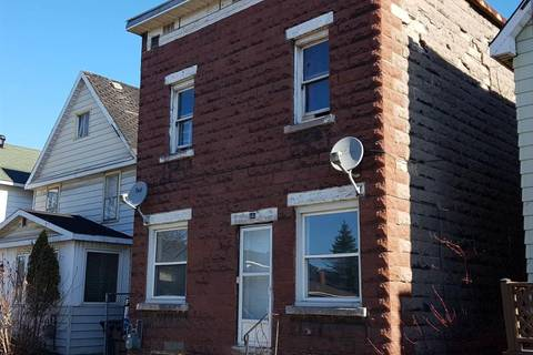 Townhouse for sale at 646 Queen St Sault Ste. Marie Ontario - MLS: SM124817