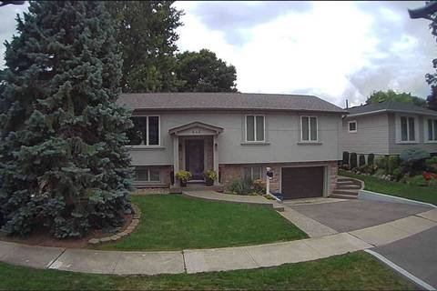 House for sale at 646 Ramsgate Rd Burlington Ontario - MLS: W4669656