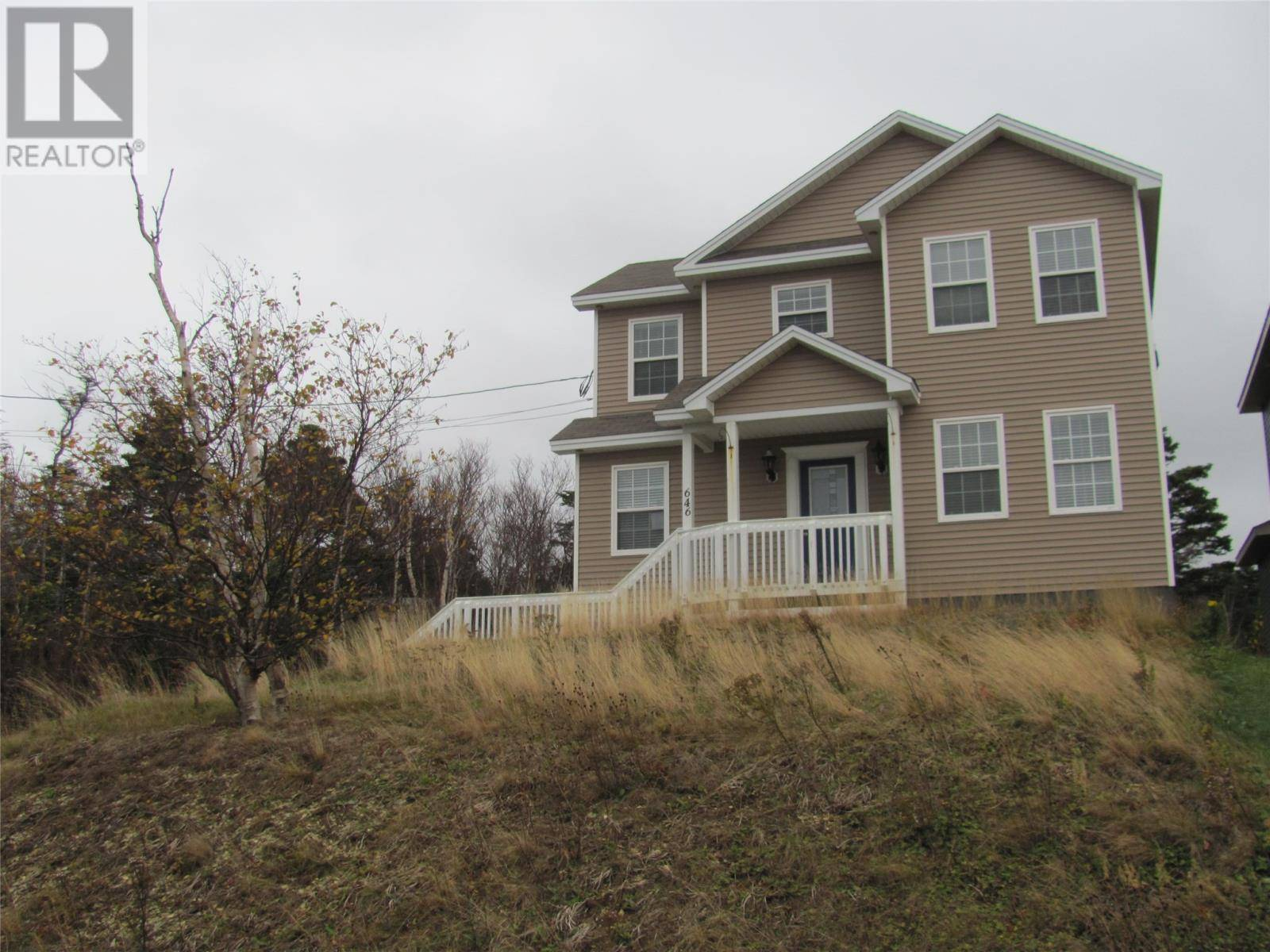 House for sale at 646 St Thomas Line Paradise Newfoundland - MLS: 1207468