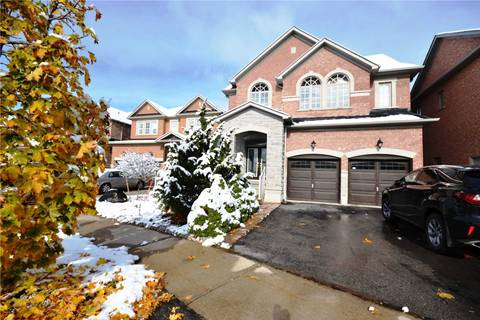 House for sale at 646 Vellore Park Ave Vaughan Ontario - MLS: N4630399