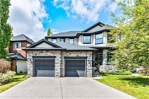 House for sale at 646 Wentworth Pl Southwest Calgary Alberta - MLS: C4254868