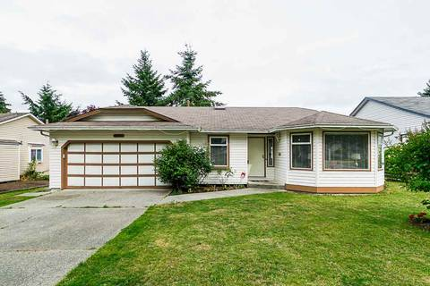 House for sale at 6460 129a St Surrey British Columbia - MLS: R2387320