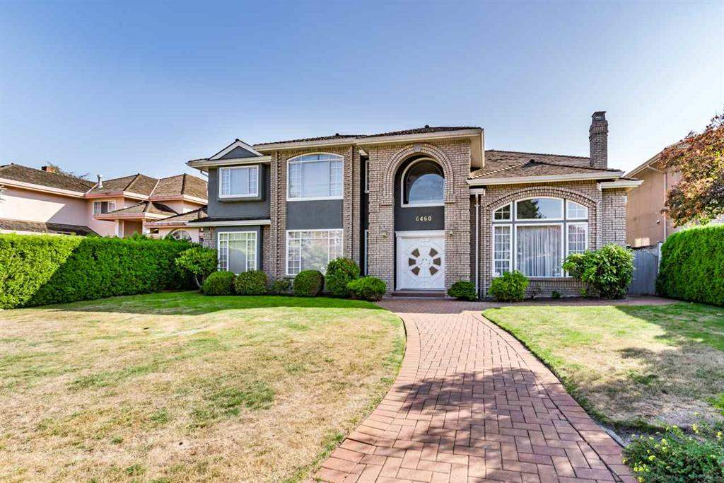 Removed: 6460 Chelmsford Street, Richmond, BC - Removed on 2018-11-16 04:54:07