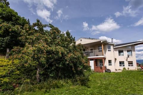 House for sale at 6460 Highway 33 Hy East Kelowna British Columbia - MLS: 10187345