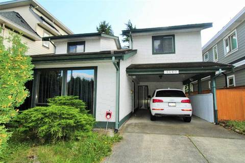 House for sale at 6460 Swift Ave Richmond British Columbia - MLS: R2406522