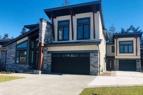 House for sale at 6462 Fairway St Sardis British Columbia - MLS: R2405733