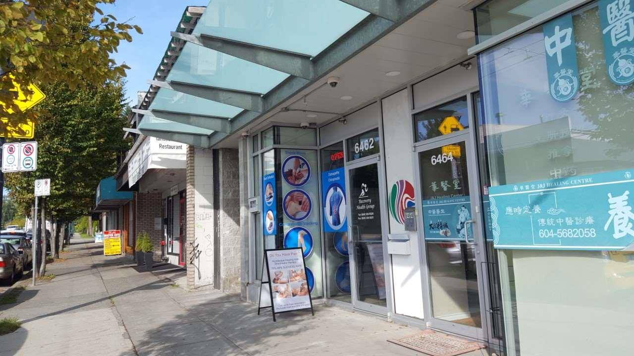Commercial property for lease at 6462 Main St Vancouver British Columbia - MLS: C8028298