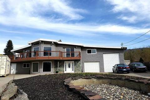 House for sale at 6463 Carlton Rd Vernon British Columbia - MLS: 10180955