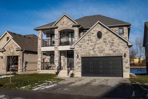 House for sale at 6463 Sam Iorfida Dr Niagara Falls Ontario - MLS: X4658745
