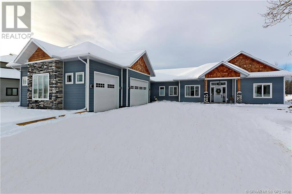 House for sale at 6464 79 St Grande Prairie, County Of Alberta - MLS: GP214038