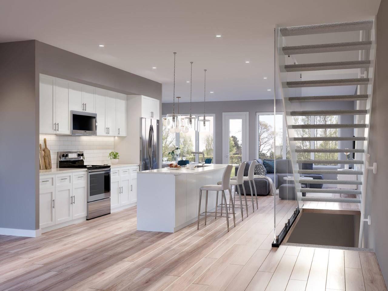 House for sale at 6464 Elston Lo  Nw Edmonton Alberta - MLS: E4181040