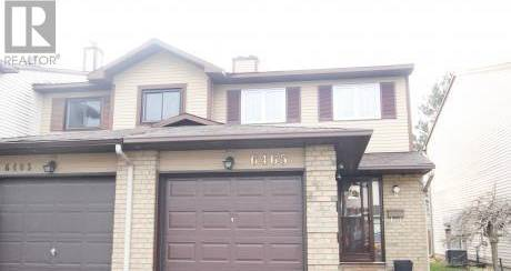 Townhouse for rent at 6465 Colony Sq Ottawa Ontario - MLS: 1176596