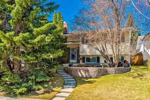 House for sale at 6465 Silver Ridge Wy Northwest Calgary Alberta - MLS: C4299596