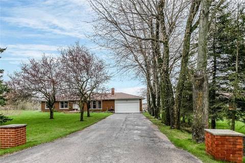 House for sale at 6467 6th Line  New Tecumseth Ontario - MLS: N4453034