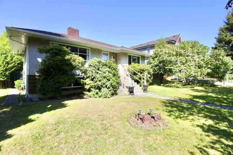 House for sale at 6467 Parkcrest Dr Burnaby British Columbia - MLS: R2494390
