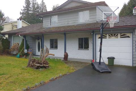 House for sale at 6467 Samron Rd Sechelt British Columbia - MLS: R2438341