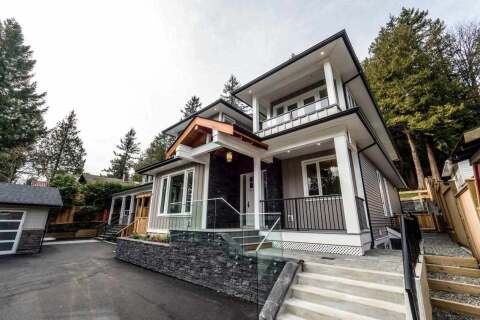 House for sale at 6467 Wellington Ave West Vancouver British Columbia - MLS: R2457575