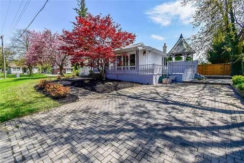 House for sale at 6468 Churchill St Niagara Falls Ontario - MLS: 30735057
