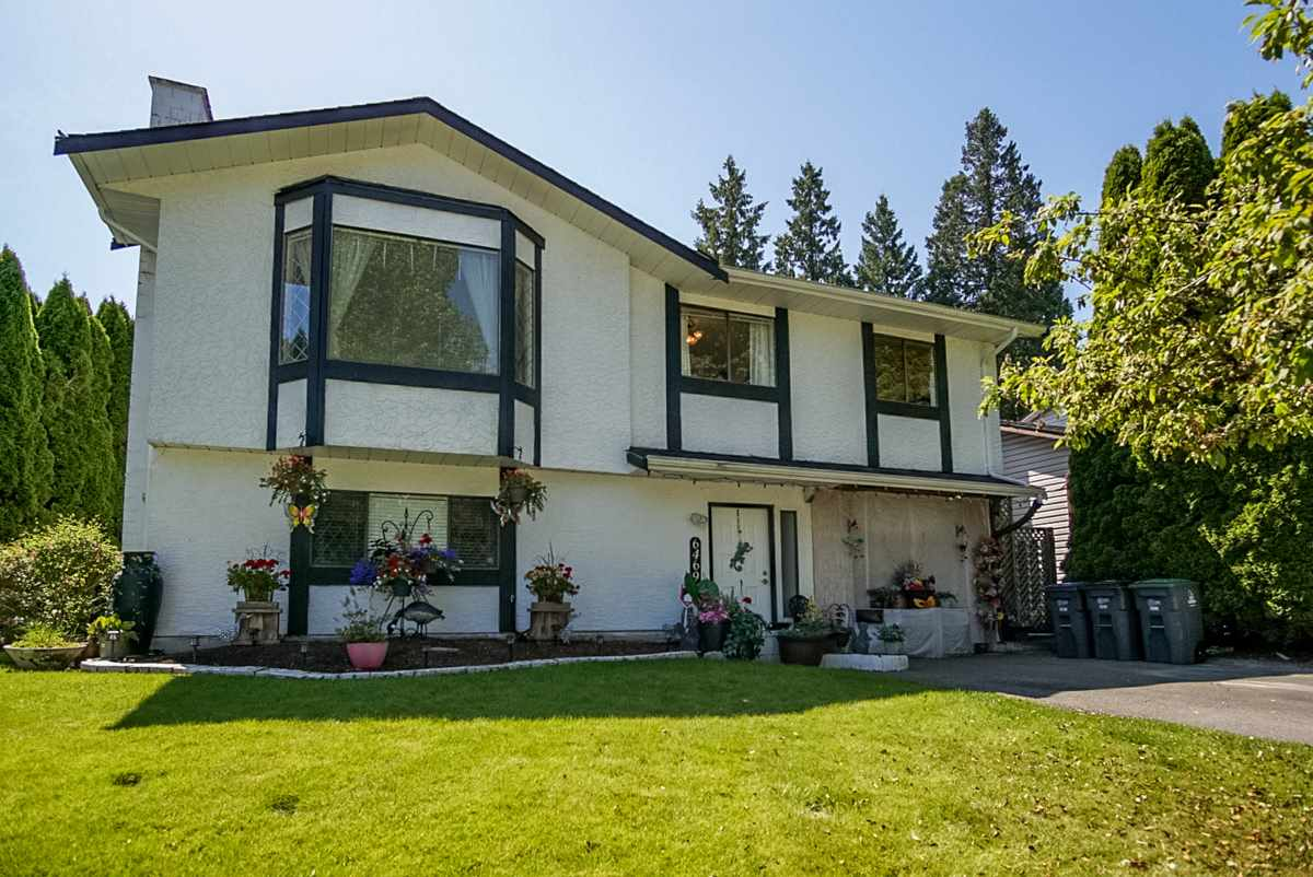 For Sale: 6469 133a Street, Surrey, BC | 5 Bed, 2 Bath House for $849,000. See 14 photos!