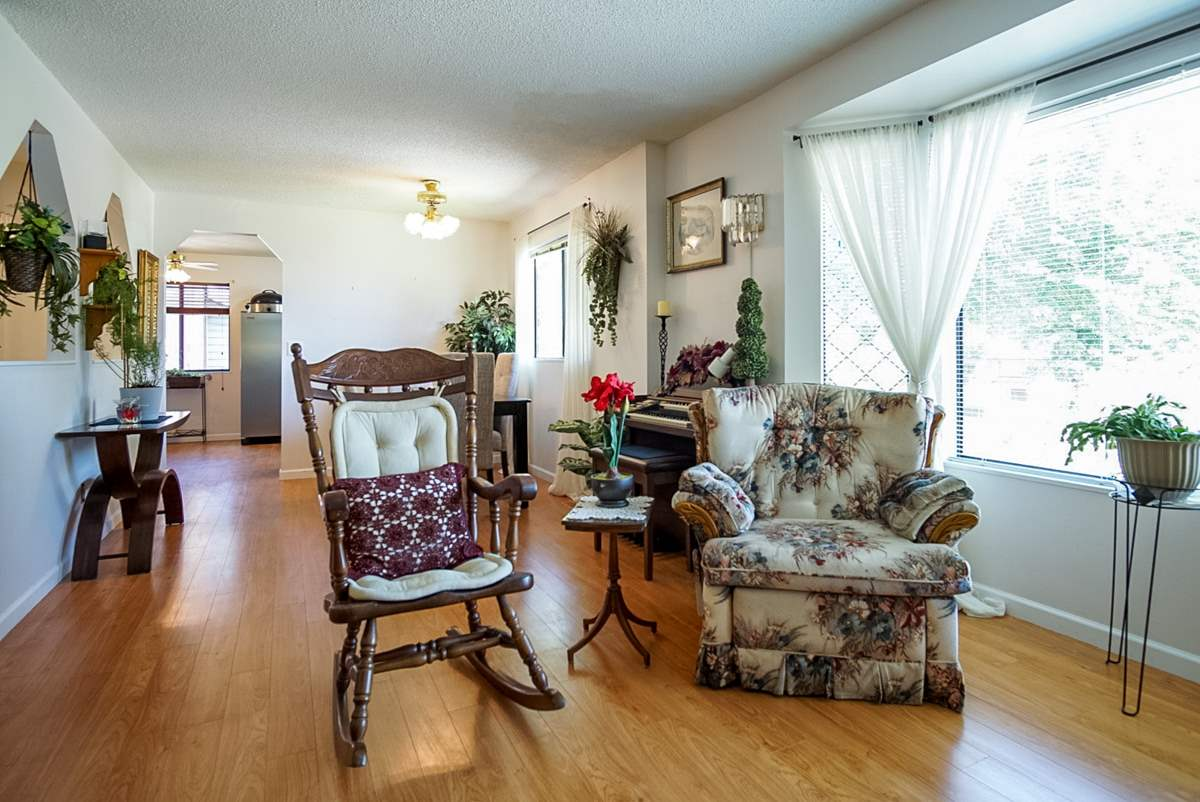 For Sale: 6469 133a Street, Surrey, BC | 5 Bed, 2 Bath House for $829,000. See 14 photos!
