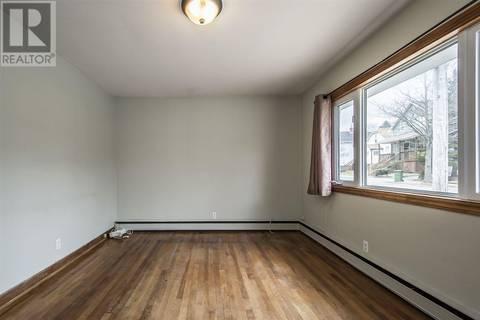 House for sale at 6469 Seaforth St Halifax Nova Scotia - MLS: 201907854