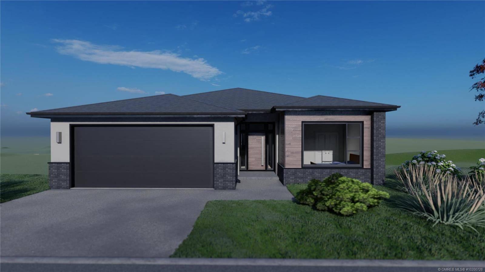 House for sale at 647 Acadia St Kelowna British Columbia - MLS: 10200728