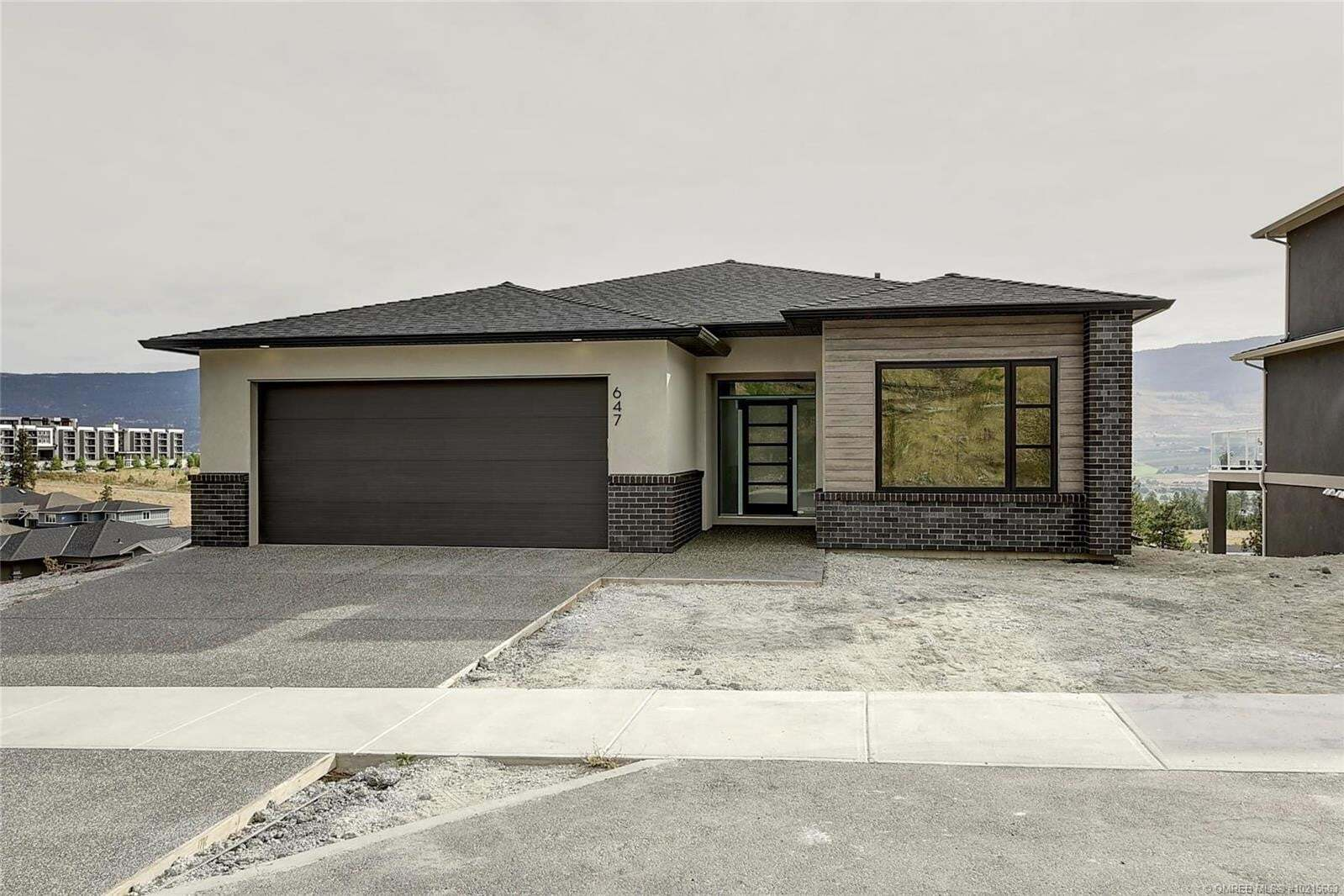 House for sale at 647 Acadia St Kelowna British Columbia - MLS: 10215663