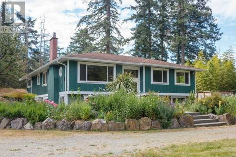 House for sale at 647 Beaver Lake Rd Victoria British Columbia - MLS: 412951