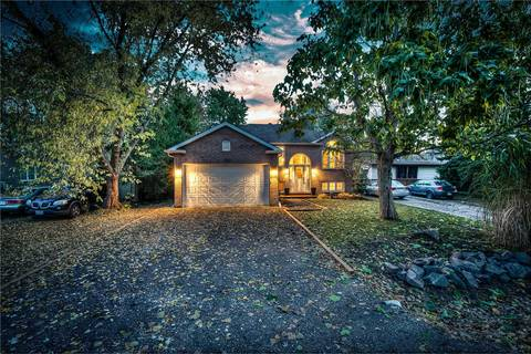 House for sale at 647 Chestnut St Innisfil Ontario - MLS: N4525510