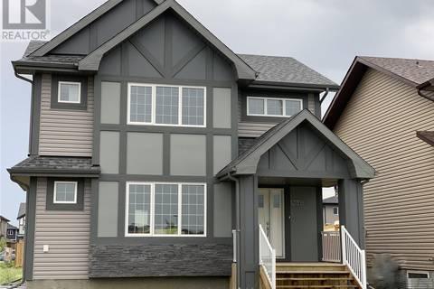 House for sale at 647 Childers Bnd  Saskatoon Saskatchewan - MLS: SK778270