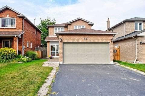 House for sale at 647 Fothergill Blvd Burlington Ontario - MLS: W4576223
