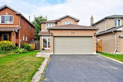 House for sale at 647 Fothergill Blvd Burlington Ontario - MLS: W4605779