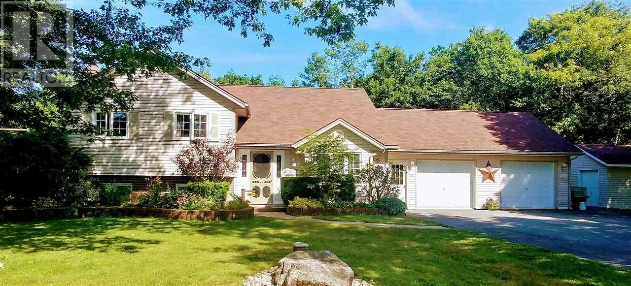 House for sale at 647 Pine Grove Rd Pine Grove Nova Scotia - MLS: 201917511