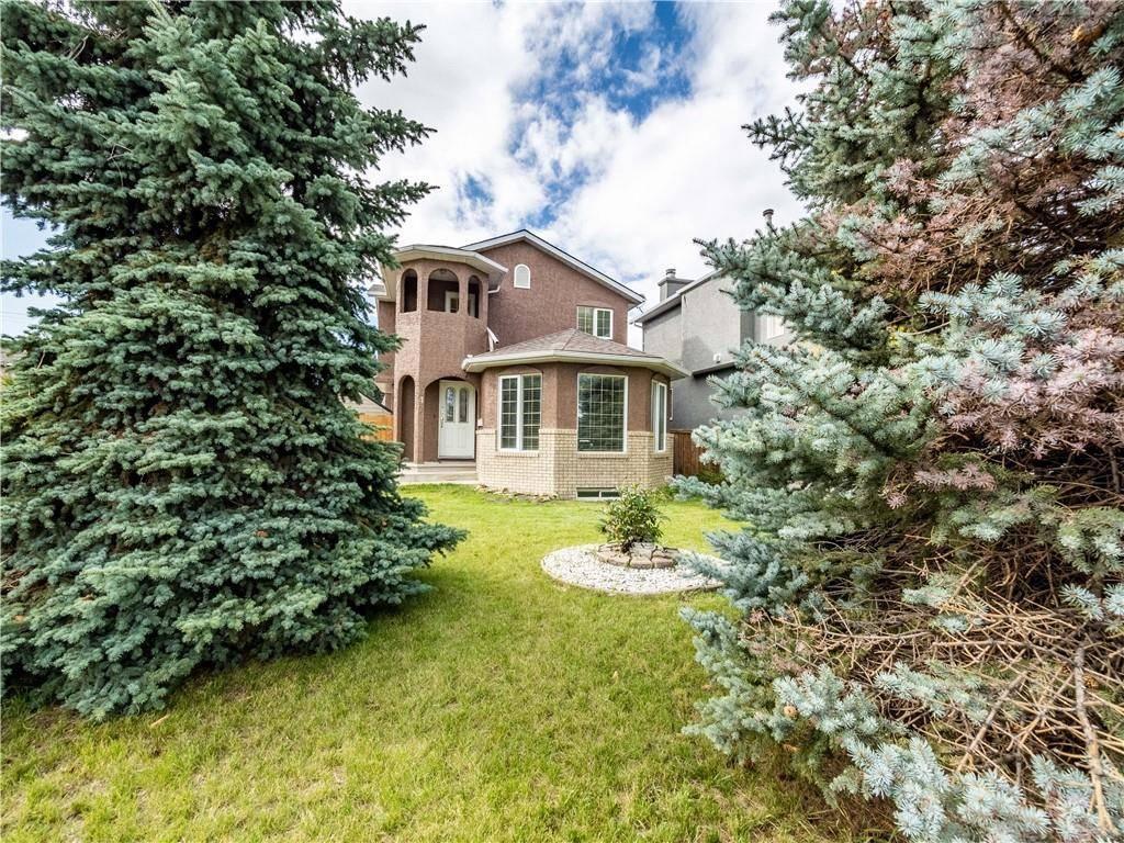 House for sale at 647 Poplar Rd Sw Spruce Cliff, Calgary Alberta - MLS: C4268024