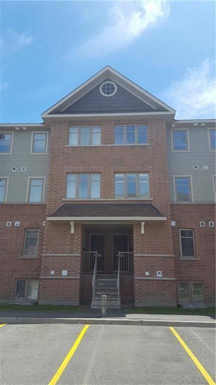 House for sale at 647 Reardon Pt Ottawa Ontario - MLS: 1159375
