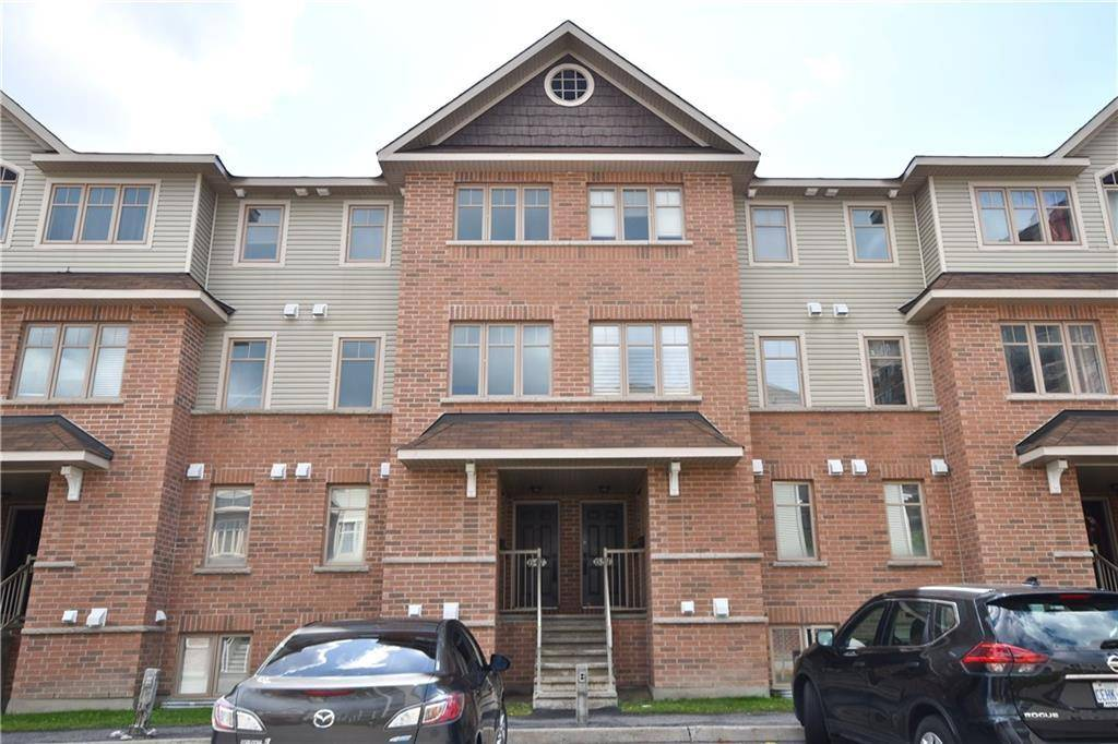 House for sale at 647 Reardon Pt Ottawa Ontario - MLS: 1165609