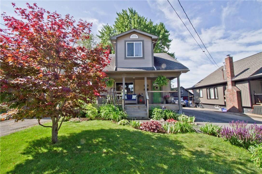 House for sale at 6470 Ker St Niagara Falls Ontario - MLS: 30749190