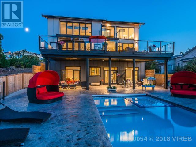 For Sale: 6470 Ptarmigan Way, Nanaimo, BC | 6 Bed, 5 Bath House for $2,998,000. See 90 photos!