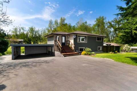 House for sale at 6471 267 St Langley British Columbia - MLS: R2453071