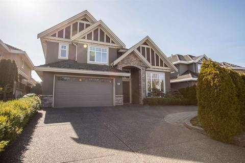 House for sale at 6471 Barnard Dr Richmond British Columbia - MLS: R2444244