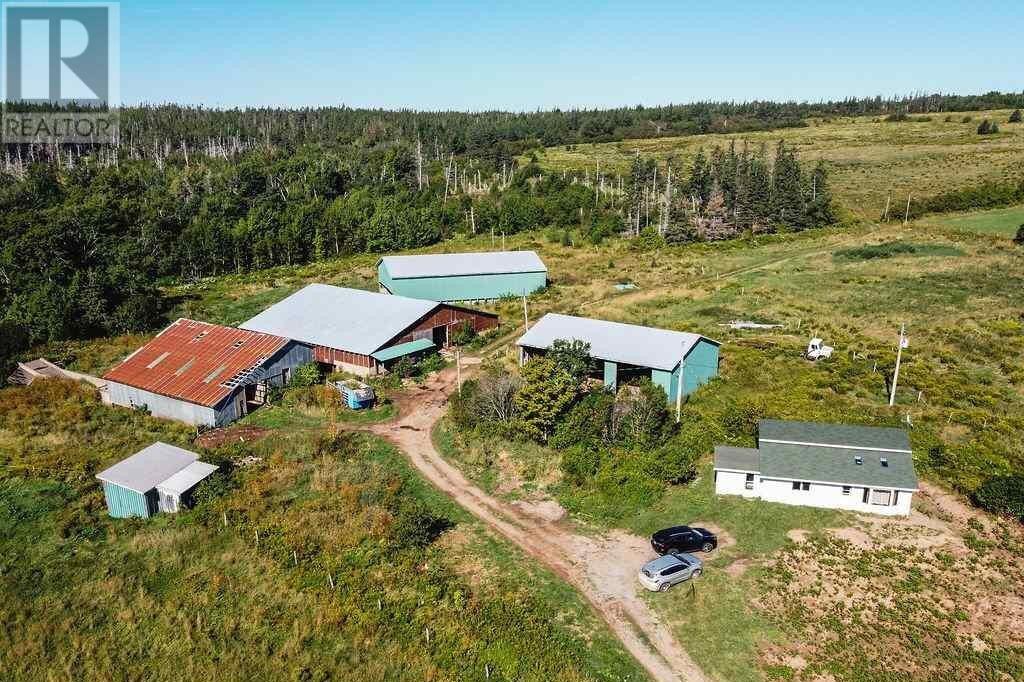Residential property for sale at 6471 No. 19 Hy Judique North Nova Scotia - MLS: 202019533