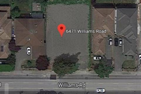 Residential property for sale at 6471 Williams Rd Richmond British Columbia - MLS: R2426246