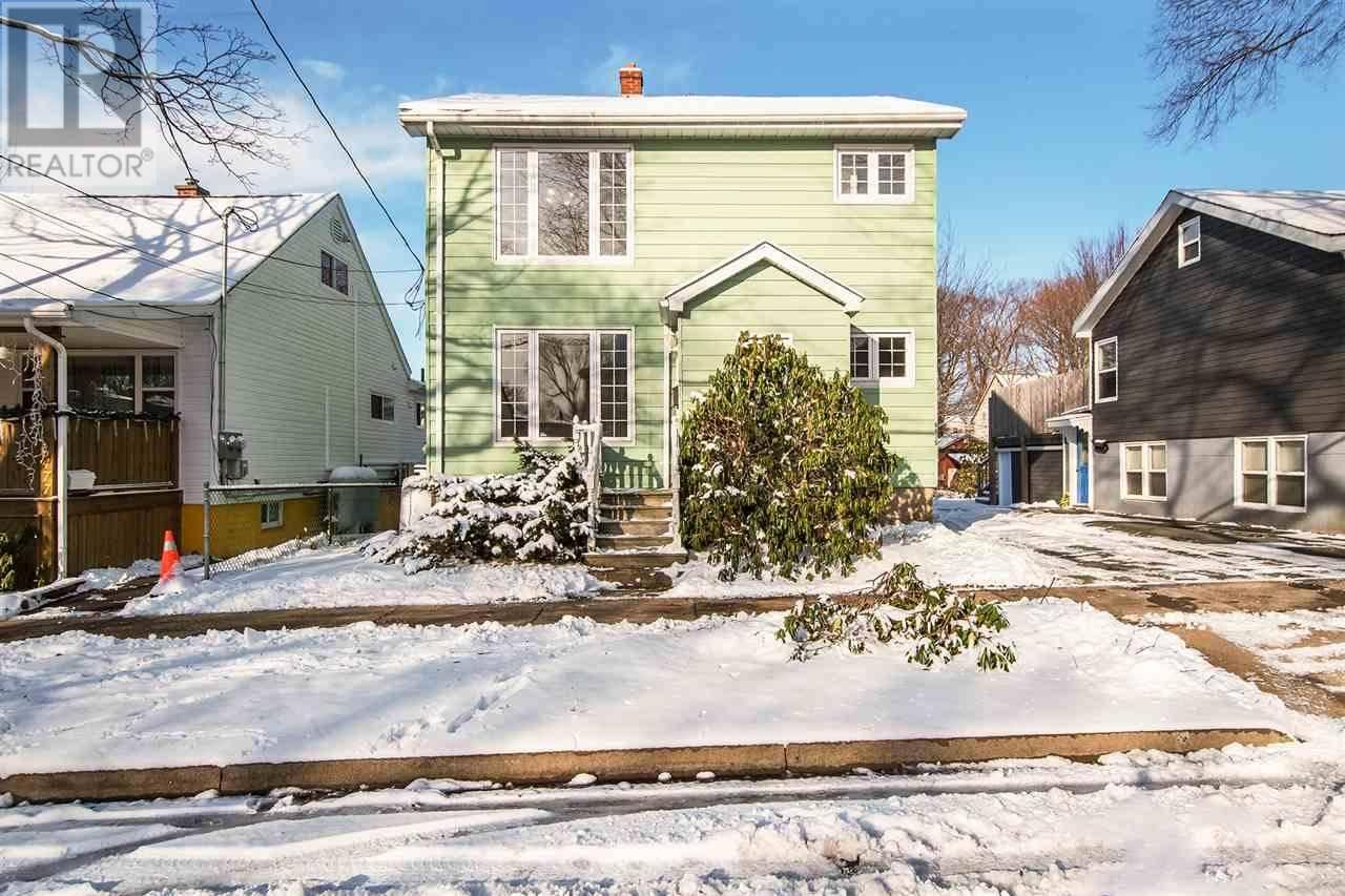 House for sale at 6473 Vienna St Halifax Nova Scotia - MLS: 201927709