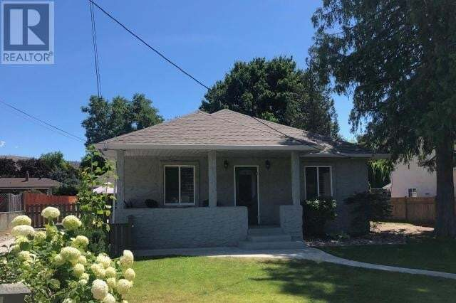 House for sale at 6475 Park Dr (79th St) Oliver British Columbia - MLS: 184849